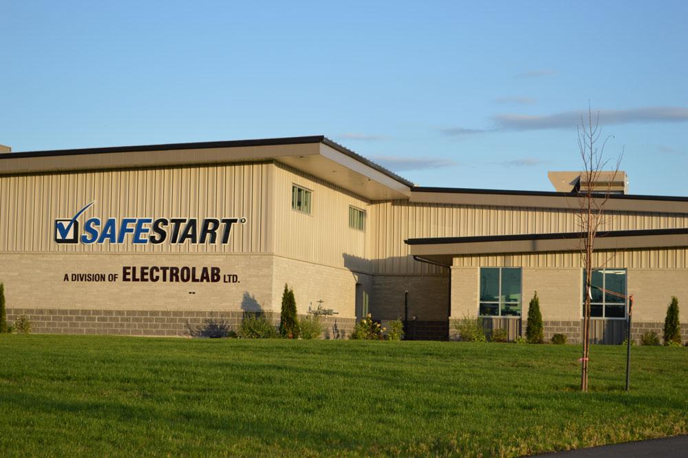 Electrolab - SafeStart