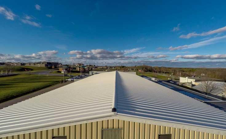 Ennismore Arena - Selwyn Township