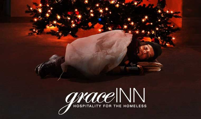 Support Grace Inn Shelter and Give the Gift of Home this Christmas