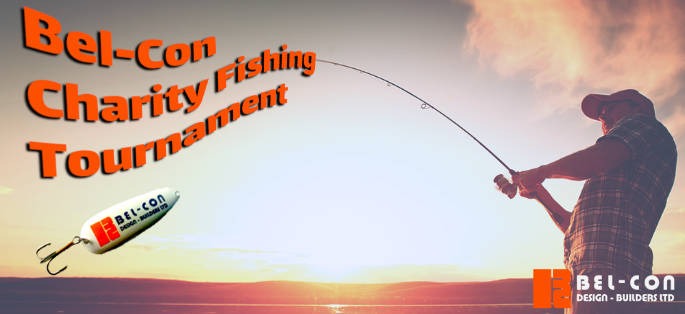 Fishing for Charity