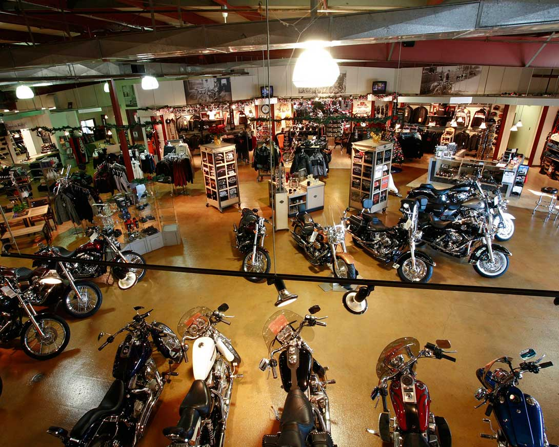 MotoSport Plus