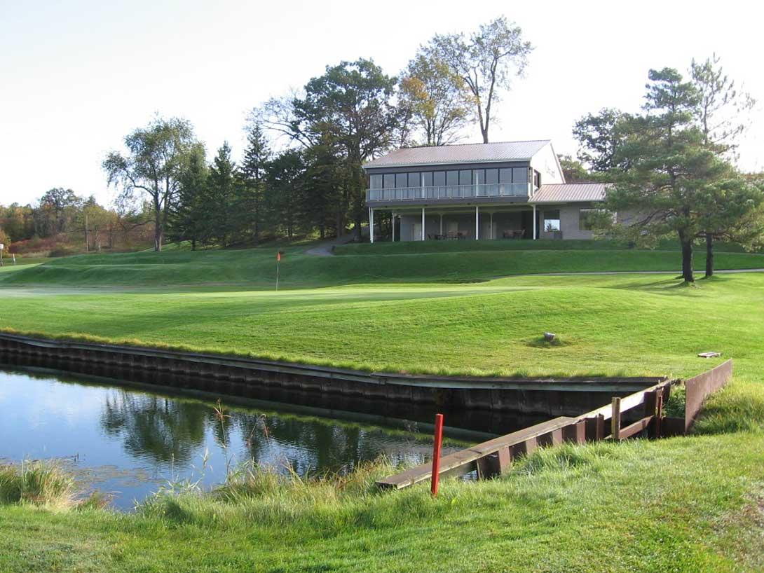 Rivendell Golf Club