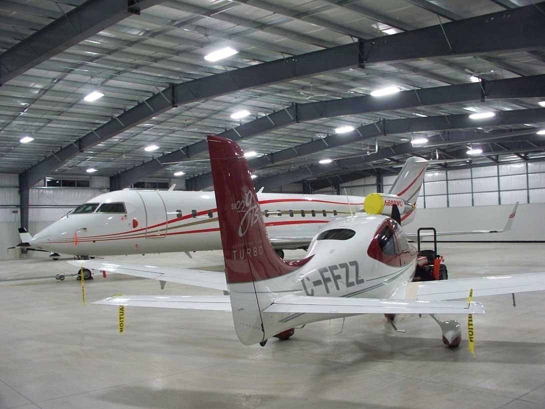 Trillium Aviation