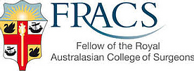 Fellow of the Royal Australasian College of Surgeons