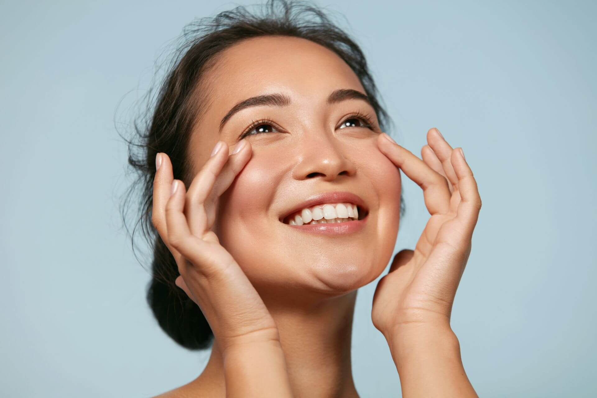 What is Double Eyelid Surgery?