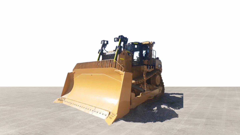 2011 Cat D9T Bulldozer For Sale