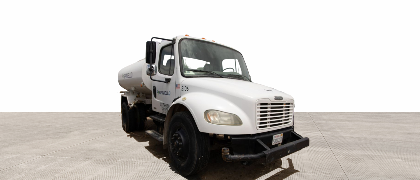 2006 Freightliner M21 Water Truck For Sale