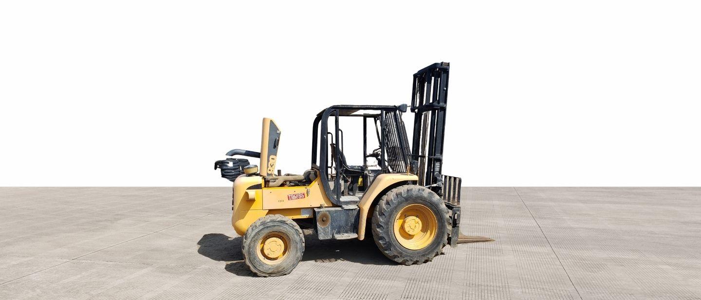 2005 JCB 930-2 Forklift For Sale