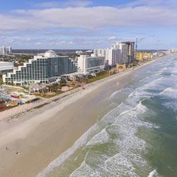 Courier Service Daytona Beach
