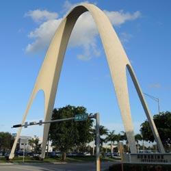 Courier Service Miami Gardens