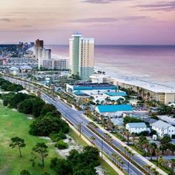 Courier Service Panama City