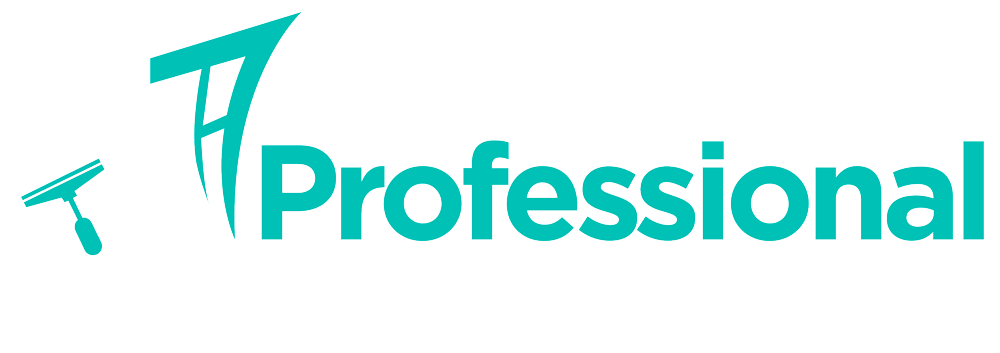 Pure Professional Window Cleaning's logo.