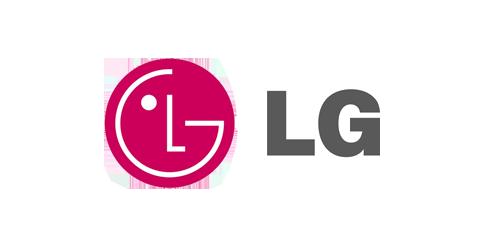 LG company logo