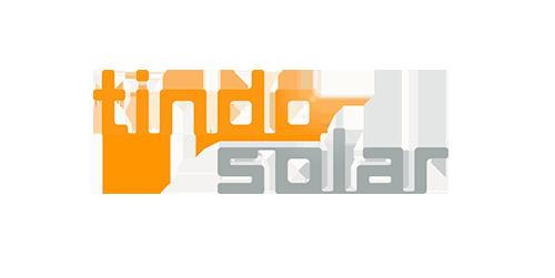 Tindo Solar Company logo