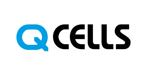 QCells Company logo
