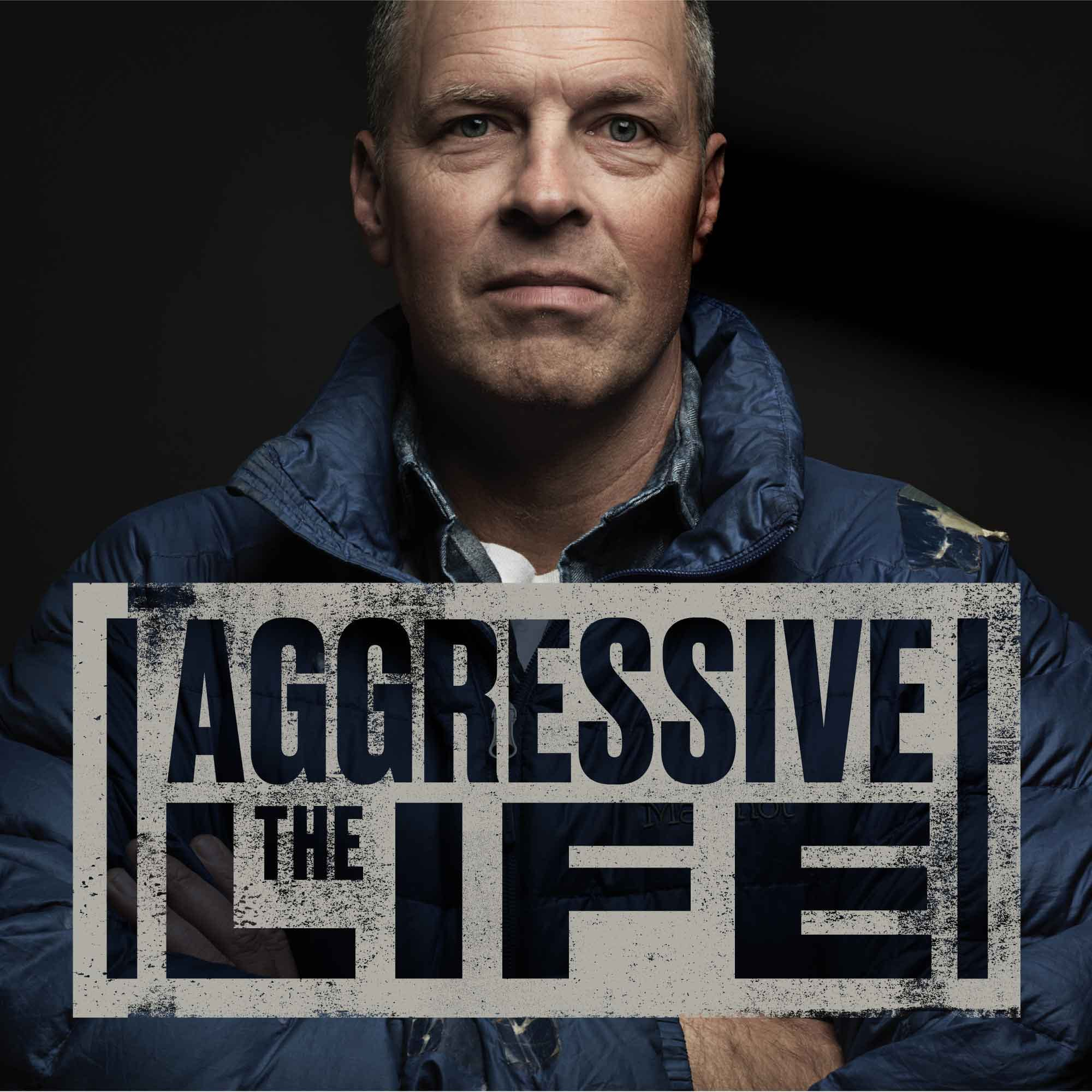 Podcast: Todd Pierce—Bareback Rodeo Cowboy (The Aggressive Life with Brian Tome)