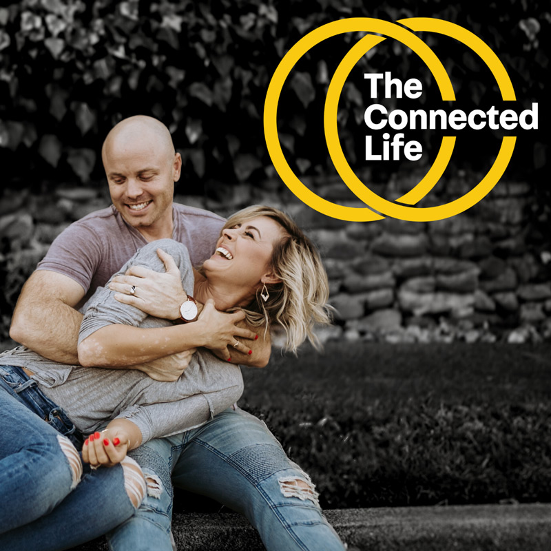 "Podcast: Todd Pierce on Justin Stumvoll and Abigail Stumvoll's ""The Connected Life"""
