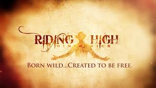 Born Wild Created To Be Free