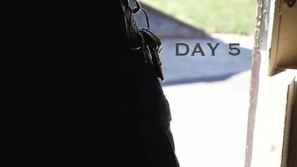 2016 Prison Tour - Day #5