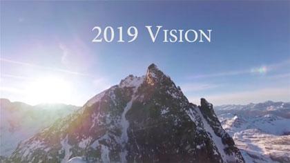 2019 Vision Statement