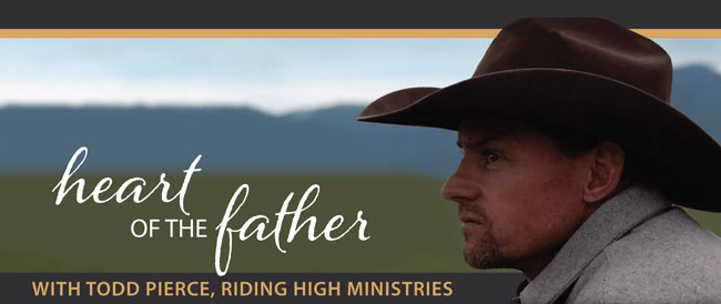 Heart of the Father (A Place of Grace at Hogg Plum Texas)