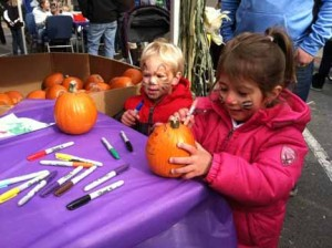 Enjoy the Autumn Splendor at the HarvestFest in Downtown Billings!
