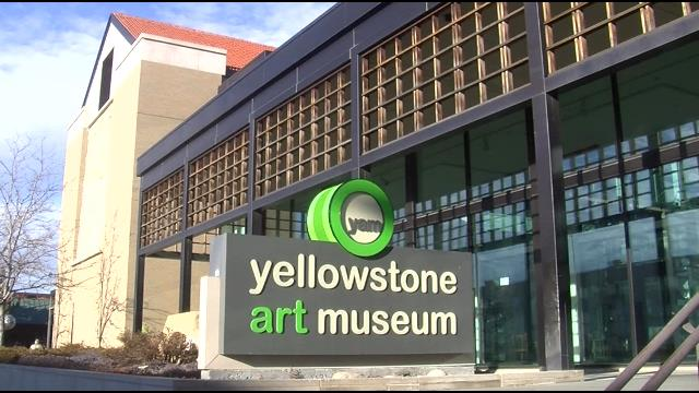 Come and Celebrate the 50th Anniversary of the Yellowstone Art Museum!