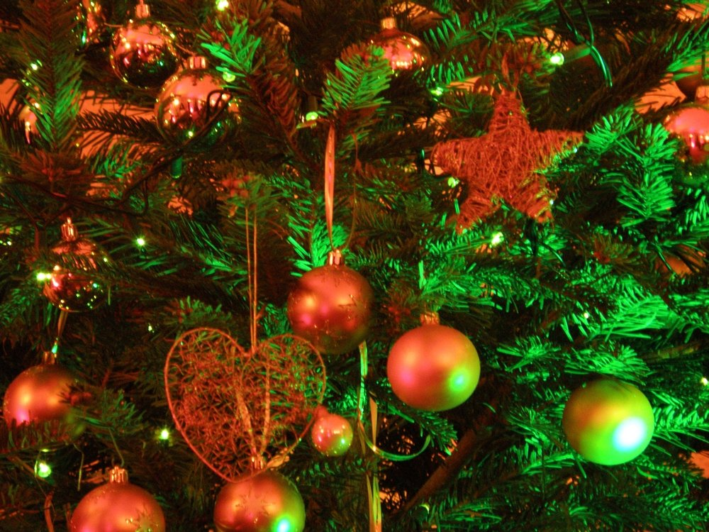 A Christmas Carol at the Alberta Bair Theater