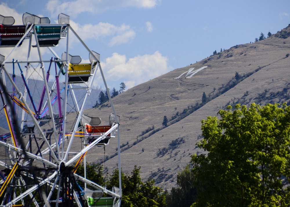 Join the Family Friendly Celebration at The Montana Fair!