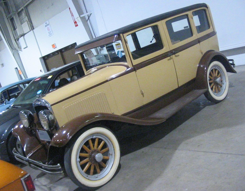 The Spring Montana Classic Car Auction!
