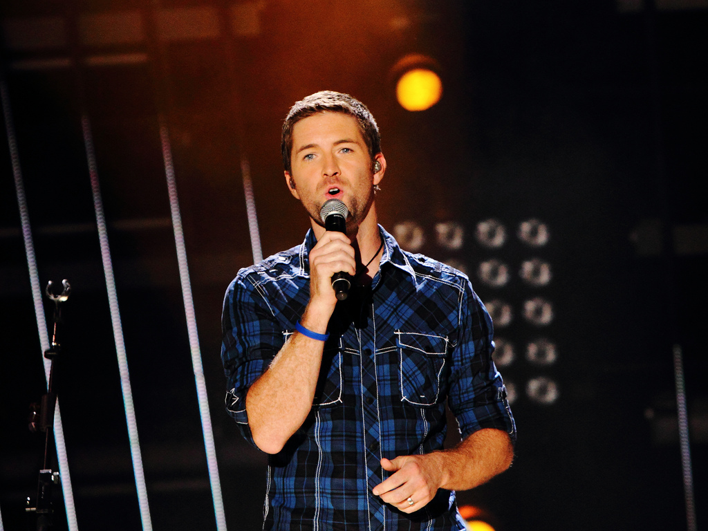 Music Artist Josh Turner is Coming to Montana!