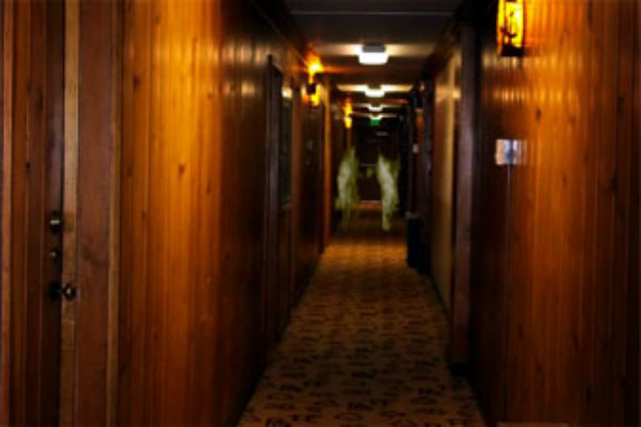 Experience the Haunted Halls of Dude Rancher Lodge in Billings