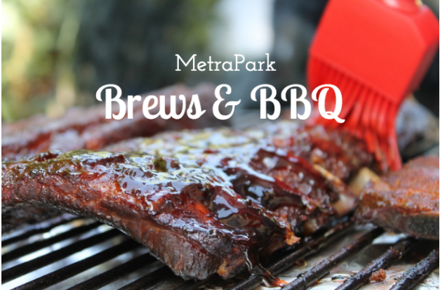 Montana Brews and BBQ at MetraPark