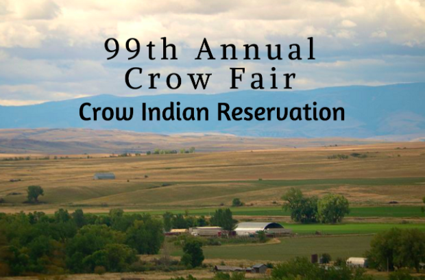 Visit the Crow Indian Reservation