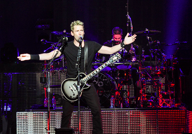 Catch Nickelback At MetraPark This Summer
