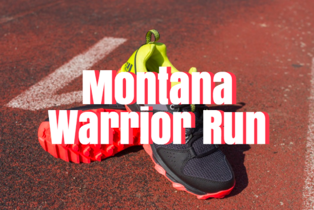 The Montana Warrior Run