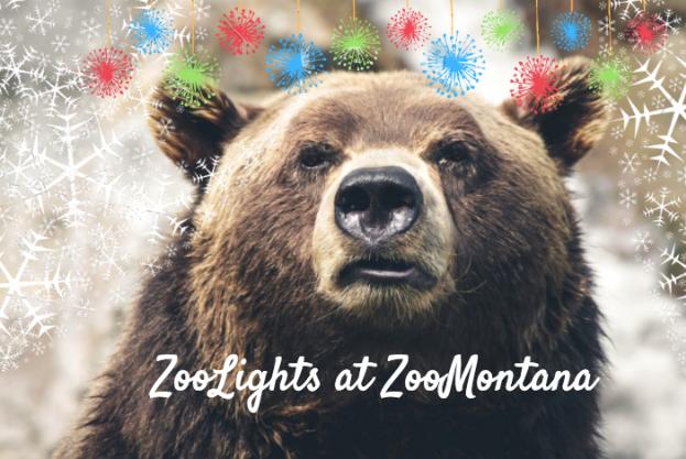 ZooLights and ZooMontana