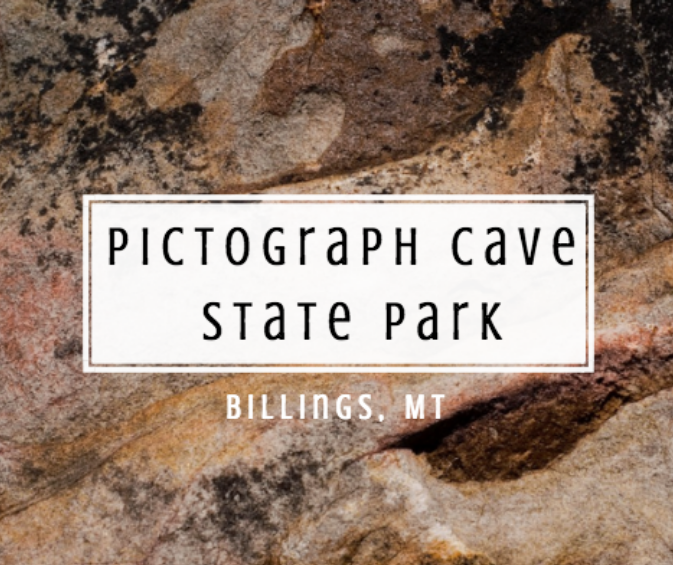 Adventure at Pictograph Cave State Park