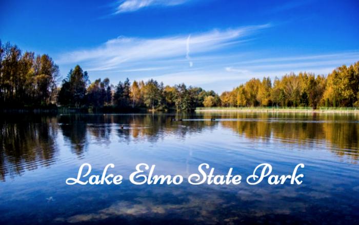 Lake Elmo State Park