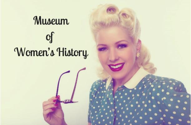 Museum of Women's History in Billings, MT