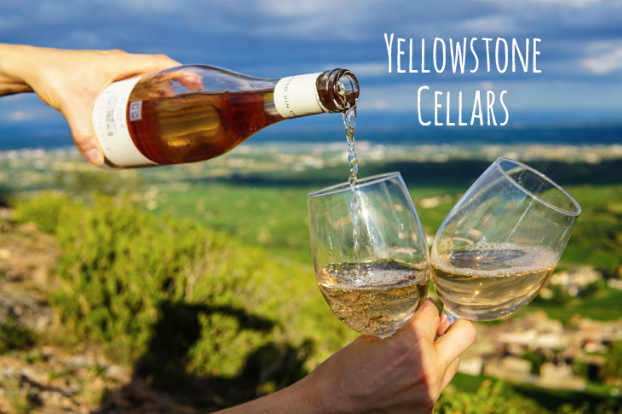 Yellowstone Cellars and Winery