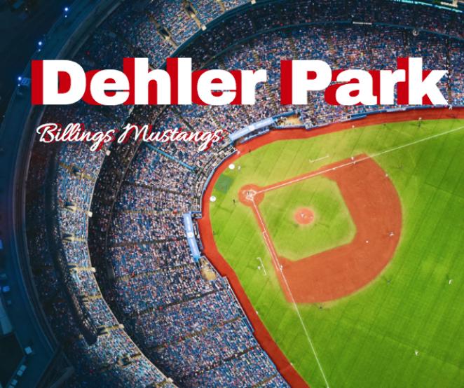 Dehler Park in Billings, MT