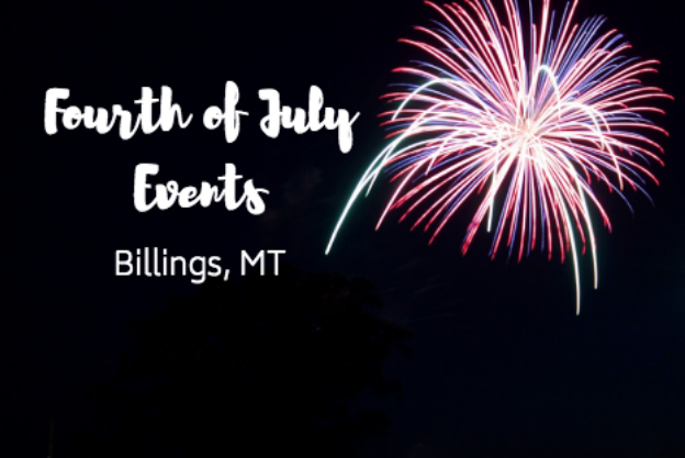 4th of July Events in Billings, Montana