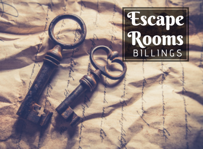 Escape Rooms in Billings, MT