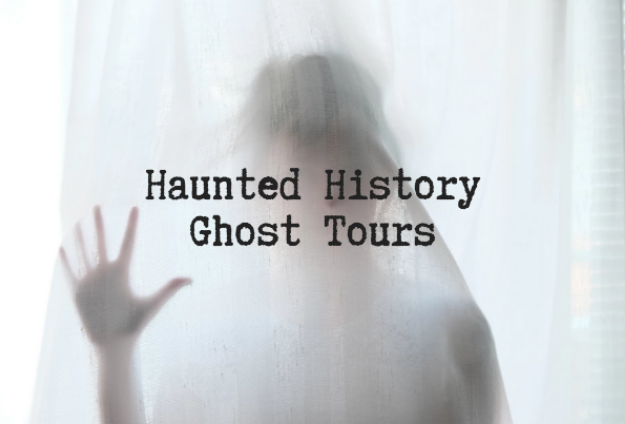 Haunted History Ghost Tours