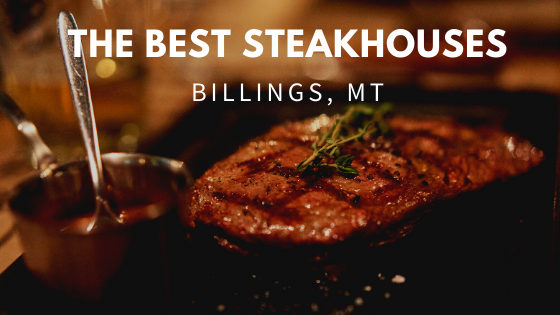 The Best Steakhouses