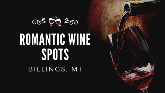 Romantic Wine Spots