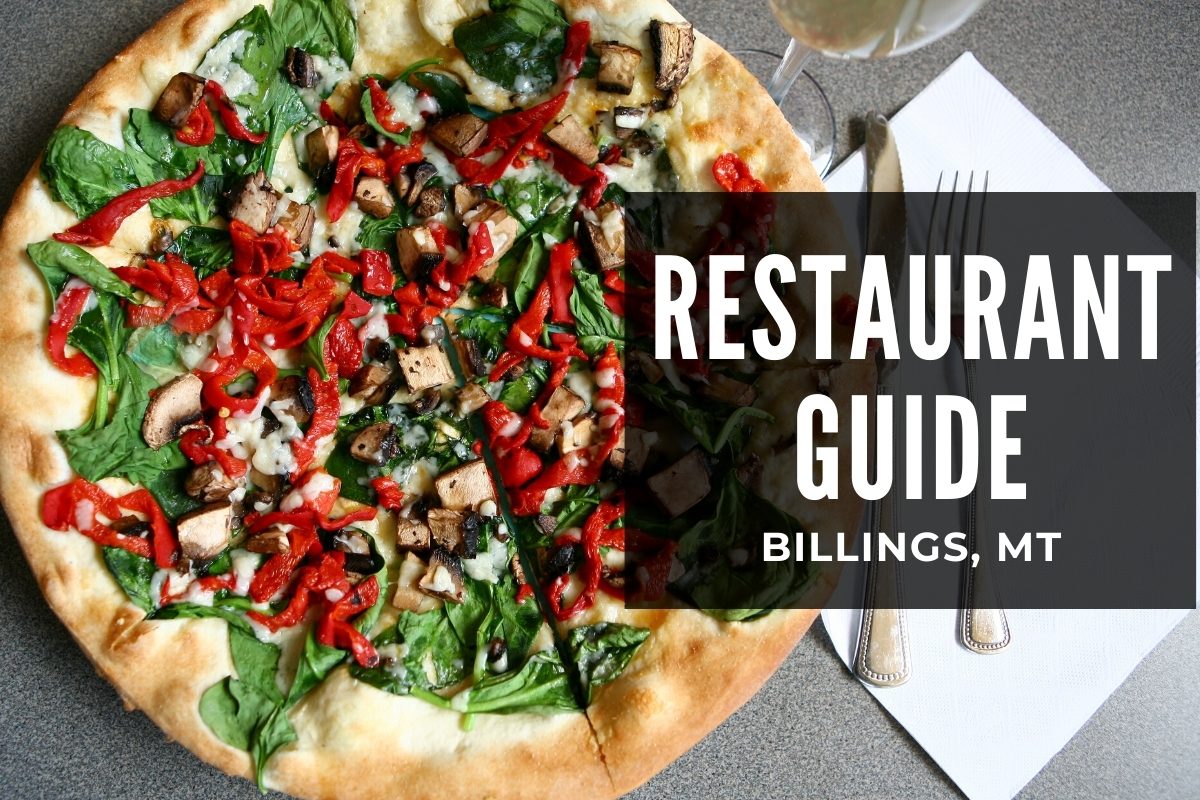 Restaurant Guide Billings, MT