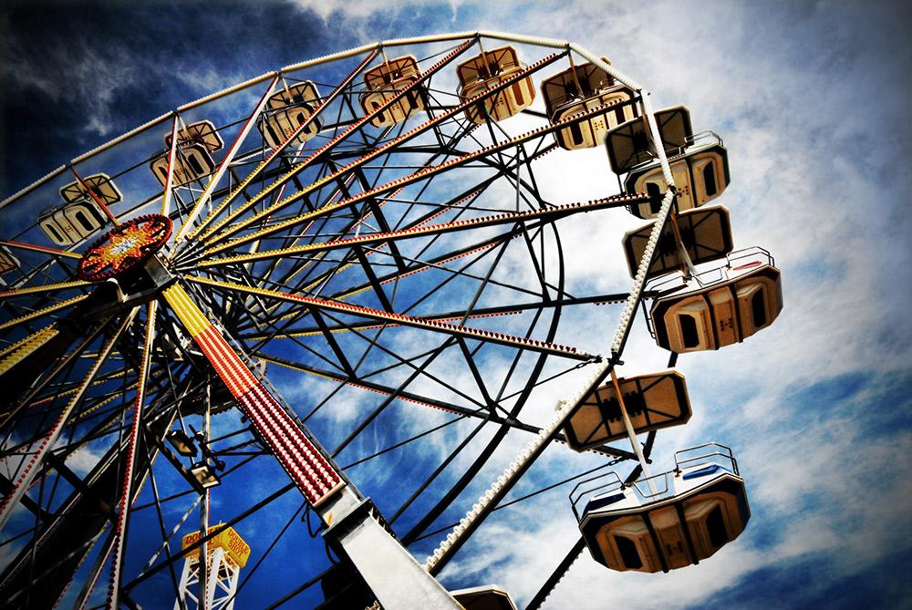 Annual Montana State Fair