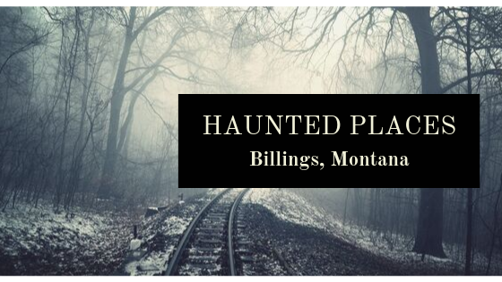A Haunting in Billings